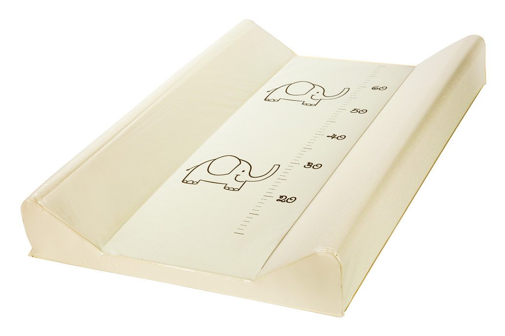 Baby Cot Cotbed Changing Mat Padded Soft Base 8 Designs